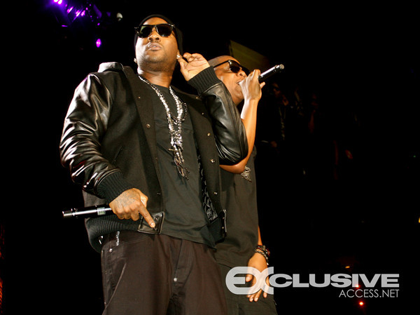 Quick flixvideo young jeezy on jay zs blueprint3 tour malvernweather Image collections