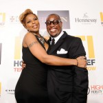 Flix ~ Mary J. Blige & More Attend Hope Help & Relief Haiti – A Night Of Humanity