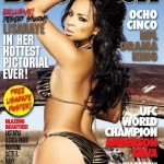 Cover Shots ~ Lisa Raye Covers Upscale + Black Men Magazine