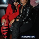 """Say Something"" (Remix) ~ Rasheeda & Nivea [Official Video]"