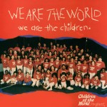 "SFTA Flashback ~ ""Children of the World"" Michael Jackson Tribute Circa 1985 [VIDEO]"