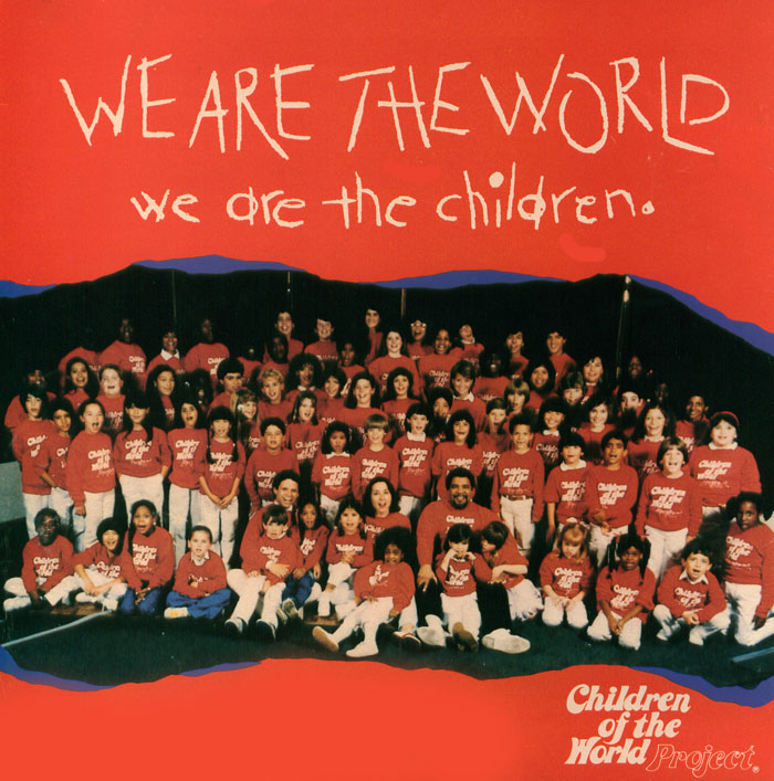 we are the world we are the children essay Скачивай и слушай diana ross we are the children of the world и modern talking we are children of the world на patefonnet modern talking — we are children of the world.