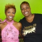"SFTA Flashback ~ ""Just Kickin It"" ~ An Ode to Kandi Burruss"