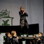 Video Coverage ~ Crowd Boos Zeta Tau Alpha Win + Drake Performance (2010 Sprite Step-Off)