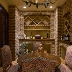 675 paces wine cellar