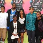 Snoop & Family