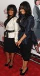 Reebie & Janet Jackson
