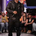 In Case You Missed It ~ Usher on BET's 106 & Park [PHOTOS + VIDEO]