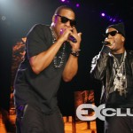 BP3 Tour ATL: Jay-Z, Young Jeezy & Trey Songz ~ [PHOTOS + VIDEO]