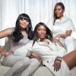 Derek Blanks Shoots SWV [PHOTOS]