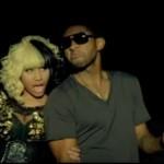 "Sneak Peek of Usher's ""Lil Freak"" Video featuring Nicki Minaj"