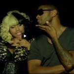 "Usher – ""Lil Freak"" ft. Nicki Minaj + Ciara's Cameo on the Pole [OFFICIAL VIDEO]"