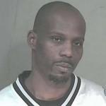 Mugshot Mania ~ DMX Jailed On Drug Charges… Again [VIDEO]