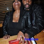 Boo'd Up ~ Neffe & Soullow at the Local Applebees…