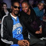 "Boo'd Up ~ Snoop Dogg & ""Boss Lady"" Shaunte"