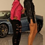 """Million Dollar Girl"" ~ Trina ft. Diddy & Keri Hilson [OFFICIAL VIDEO]"