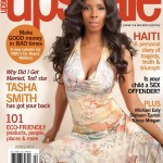 Cover Shots ~ Tasha Smith Covers Upscale