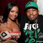 Boo'd Up ~ Mr. & Mrs. Big Boi in M.I.A.