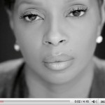 """Each Tear"" ~ Mary J. Blige ft Jay Sean [OFFICIAL VIDEO]"