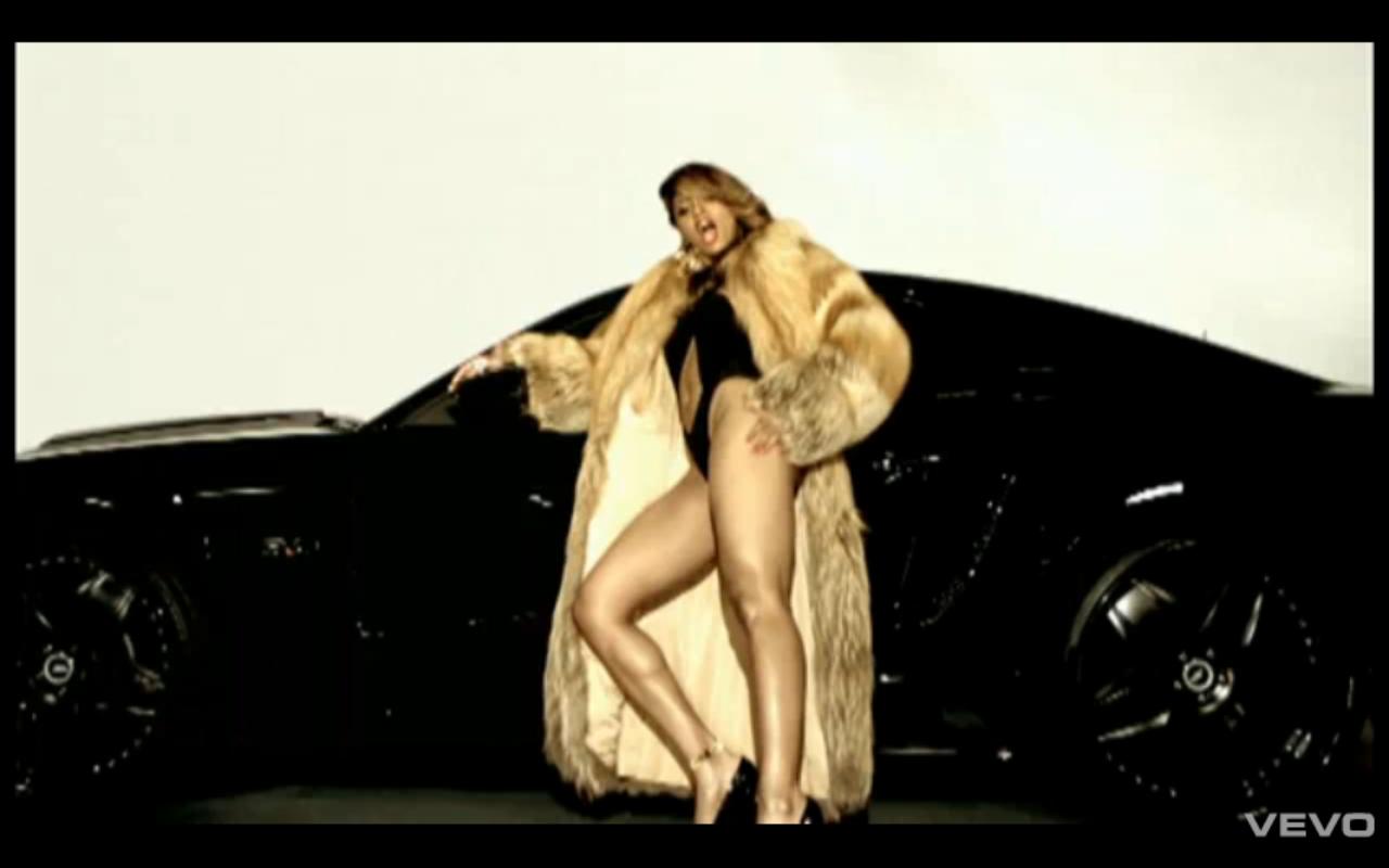 Gif ciara dance like were making love music video animated gif.