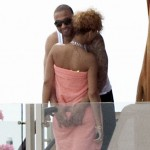 Rihanna and matt