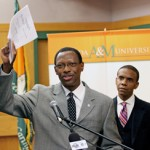 Case Closed! FAMU Reaches Settlement in Sextape Scandal