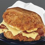 New KFC Menu Item = Kentucky Fried Heart Attack…