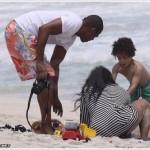 Quick Flix ~ Beyonce's Beach Body…