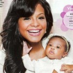 "Meet Christina Milian's Baby Girl [PHOTOS] + The-Dream on T.I.'s ""Vibe"" [VIDEO]"