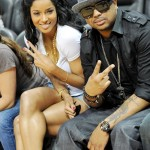Courtside Flix: Ciara & The Dream