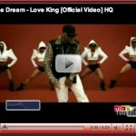"The-Dream ~ ""Love King"" [OFFICIAL VIDEO]"