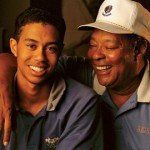 Tiger Wood's New Nike Ad [VIDEO] + Proof Dad's Words Were Out of Context
