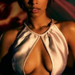 keri hilson boobs - flaunt magazine