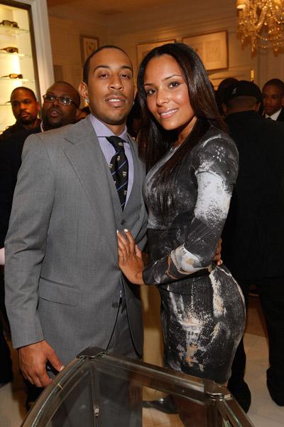 VOTE | Check Out Ludacris' Girlfriend (PIC) | Bag Lady Boutique