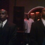 Dream Bodyguards
