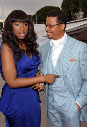 Jennifer Hudson & Terrence Howard