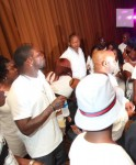 Mike Vick White Party