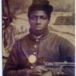Black Soldier (civil war)