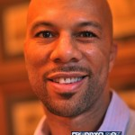 Common - Just Wright Press