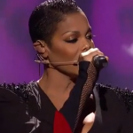America Idol Finale: Janet Jackson's Catsuit Stole the Show… [VIDEO]