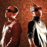 Sex Room Video Shoot - Ludacris & Trey Songz