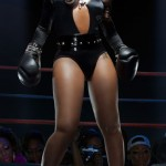 "Trina's Alter Ego is a ""Knockout""! [PHOTOS + VIDEO]"