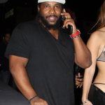 Baby Bump Alert! Polow Da Don…