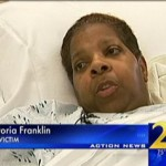 Georgia Woman Loses Breast to Spider…