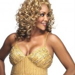 Vivica Fox Models Her Upcoming Wig Line [PHOTOS]