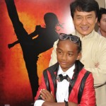 Photos: Karate Kid Premiere [RED CARPET]
