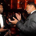 Boo'd Up: Beyonce & Jay-Z + Will & Jada at the 64th Annual Tony Awards