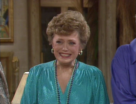 Image result for the golden girls rue mcclanahan