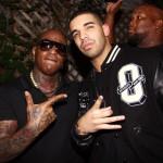 Baby & Drake