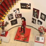 Michael Jackson Immortalized in Wax? [PHOTOS]